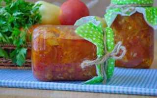 Рецепт «анкл бенс» из кабачков на зиму: 5 вариаций вкусного «привета из прошлого»