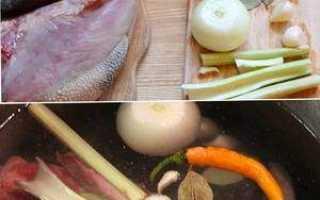 Язык говяжий — рецепты