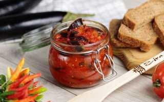 Томатный соус на зиму — 141 домашний вкусный рецепт приготовления