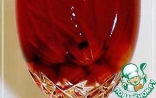 Варенье из рябины красной