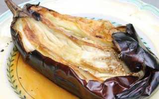 Армянский салат из печеных овощей: рецепт