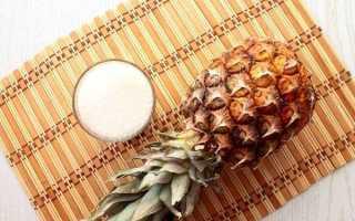 Калорийность цукаты ананасовые.. химический состав и пищевая ценность