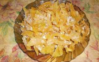 Как готовить патиссоны быстро и вкусно