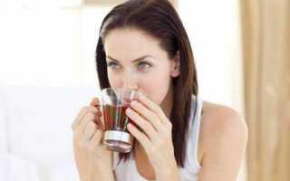 Имбирный чай для укрепления иммунитета у детей