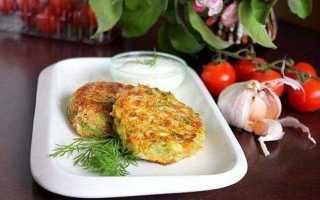 Рецепт капустные драники с манкой. калорийность, химический состав и пищевая ценность