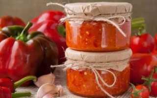 Рецепт салат огонек. калорийность, химический состав и пищевая ценность
