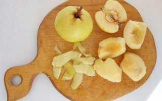 Варенье из айвы: рецепты домашних заготовок