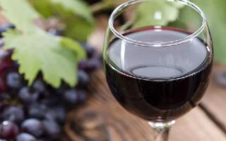 Происхождение и назначение концентратов из винограда