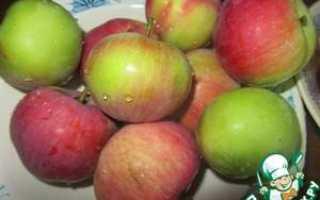 Яблочный мармелад в домашних условиях на зиму