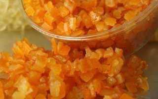 Цукаты из тыквы: быстрые и вкусные рецепты приготовления в домашних условиях
