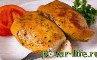 Салат белая березка с куриными грудками