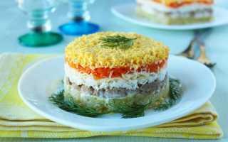 Мимоза с тунцом: оригинальные рецепты классического салата