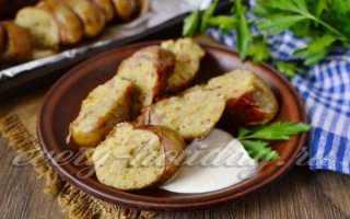 Картофельная колбаса в домашних условиях, рецепт с фото