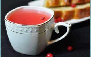 Приготовление протертой клюквы. клюква с сахаром на зиму без варки: золотые рецепты с фото