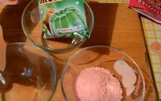 4 рецепта торта «битое стекло»