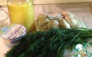 Грибы в сметанном соусе на сковороде
