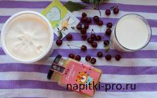 Коктейль из вишни в домашних условиях. коктейльная вишня: описание, применение и способы приготовления. ингредиенты для домашнего лимонада